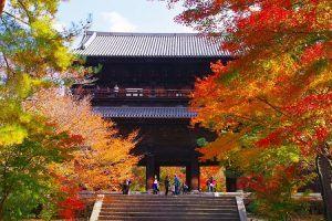 nanzenji_sanmon_kouyou